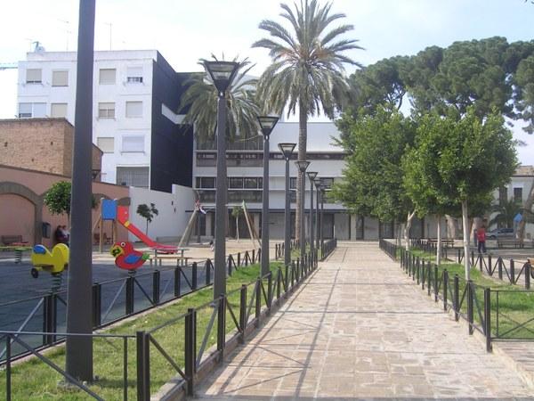 Centre de Salut
