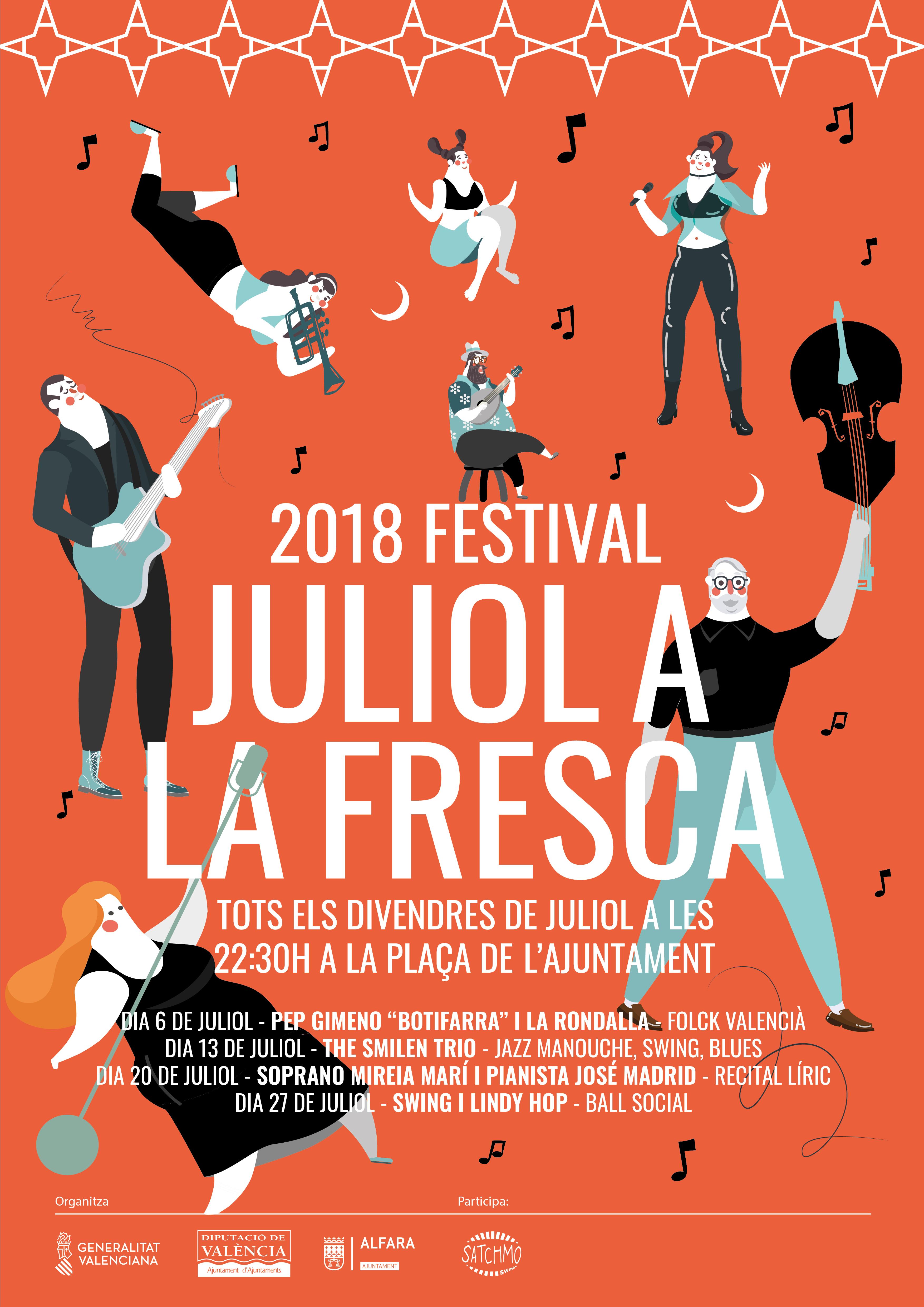 JULIOL A LA FRESCA (2)
